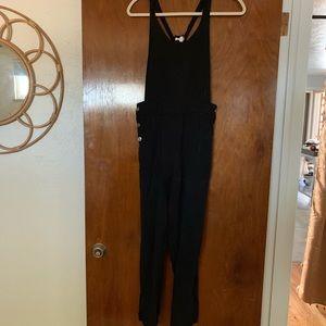 Bohme loose overalls